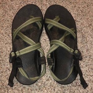 Single Strap with Toe Loop New Chacos
